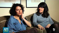 Alicia Menendez interviews Ilana Glazer and Abbi Jacobson