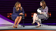Alicia Menendez interviews Mindy Kaling